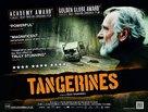 Mandariinid - British Movie Poster (xs thumbnail)