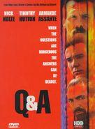 Q & A - DVD cover (xs thumbnail)