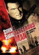 A Dangerous Man - DVD cover (xs thumbnail)