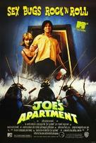 Joe's Apartment - Movie Poster (xs thumbnail)