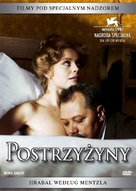 Postriziny - Polish Movie Cover (xs thumbnail)
