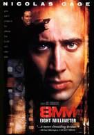 8mm - Movie Poster (xs thumbnail)
