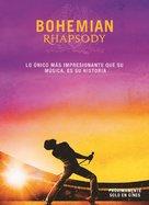 Bohemian Rhapsody - Uruguayan Movie Poster (xs thumbnail)
