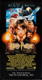 Harry Potter and the Sorcerer's Stone - Movie Poster (xs thumbnail)