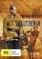 Saskatchewan - Australian DVD cover (xs thumbnail)