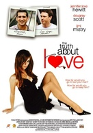 The Truth About Love - Movie Poster (xs thumbnail)