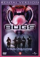 Bugs - Belgian poster (xs thumbnail)