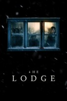 The Lodge - Movie Cover (xs thumbnail)