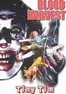 Blood Harvest - Movie Poster (xs thumbnail)