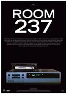 Room 237 - German Movie Poster (xs thumbnail)