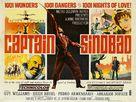 Captain Sindbad - Movie Poster (xs thumbnail)