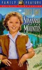 Susannah of the Mounties - VHS cover (xs thumbnail)