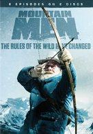 """""""Mountain Men"""" - DVD movie cover (xs thumbnail)"""