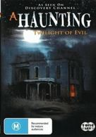 """A Haunting"" - Movie Cover (xs thumbnail)"