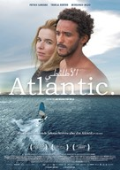 Atlantic. - German Movie Poster (xs thumbnail)