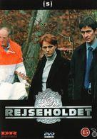 """""""Rejseholdet"""" - Danish DVD movie cover (xs thumbnail)"""