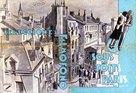 Sous les toits de Paris - French poster (xs thumbnail)