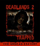 Deadlands 2: Trapped - Movie Cover (xs thumbnail)