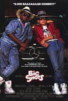 Big Shots - Movie Poster (xs thumbnail)