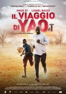 Yao - Italian Movie Poster (xs thumbnail)