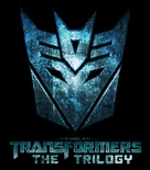 Transformers: Revenge of the Fallen - Blu-Ray movie cover (xs thumbnail)