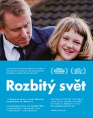 Broken - Czech Movie Poster (xs thumbnail)