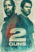 2 Guns - Movie Poster (xs thumbnail)