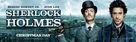 Sherlock Holmes - British Movie Poster (xs thumbnail)
