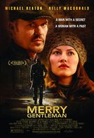 The Merry Gentleman - Movie Poster (xs thumbnail)