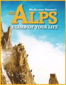 The Alps - DVD cover (xs thumbnail)