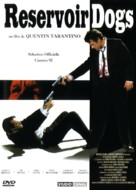Reservoir Dogs - French Movie Cover (xs thumbnail)