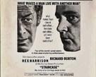 Staircase - Movie Poster (xs thumbnail)