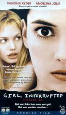 Girl, Interrupted - Norwegian Movie Cover (xs thumbnail)