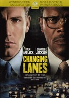 Changing Lanes - Movie Cover (xs thumbnail)