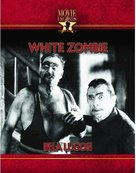 White Zombie - Movie Cover (xs thumbnail)
