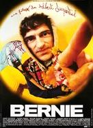 Bernie - French Movie Poster (xs thumbnail)