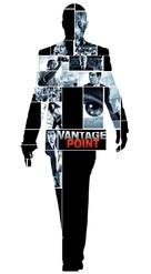 Vantage Point - Movie Poster (xs thumbnail)