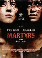 Martyrs - Italian Movie Cover (xs thumbnail)
