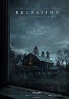 Regression - Spanish Movie Poster (xs thumbnail)