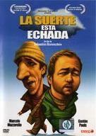 Suerte está echada, La - Argentinian Movie Cover (xs thumbnail)