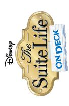 """""""The Suite Life on Deck"""" - Logo (xs thumbnail)"""