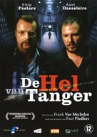 Hel van Tanger, De - Belgian Movie Cover (xs thumbnail)