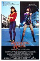 Avenging Angel - Movie Poster (xs thumbnail)