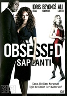 Obsessed - Turkish Movie Cover (xs thumbnail)