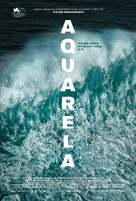 Aquarela - British Movie Poster (xs thumbnail)