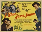 I Shot Jesse James - Movie Poster (xs thumbnail)