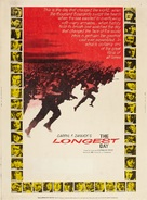 The Longest Day - Movie Poster (xs thumbnail)