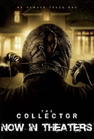 The Collector - Movie Poster (xs thumbnail)