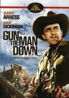 Gun the Man Down - DVD cover (xs thumbnail)