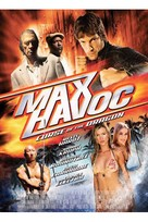 Max Havoc: Curse of the Dragon - Movie Poster (xs thumbnail)